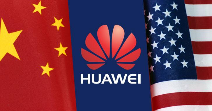 google rompe con huawei y deja sus móviles sin actualizaciones