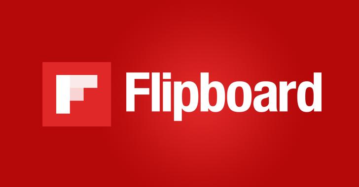 flipboard hackeado