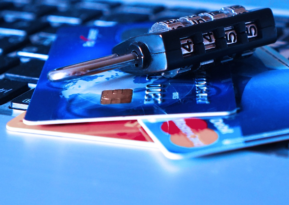 robo electronico de tarjetas de credito
